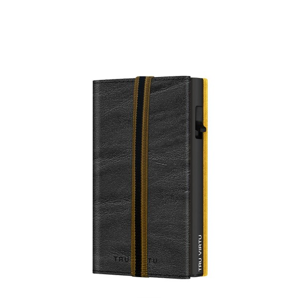Bourse C&S Strap Edge Caramba Black Earth/Black